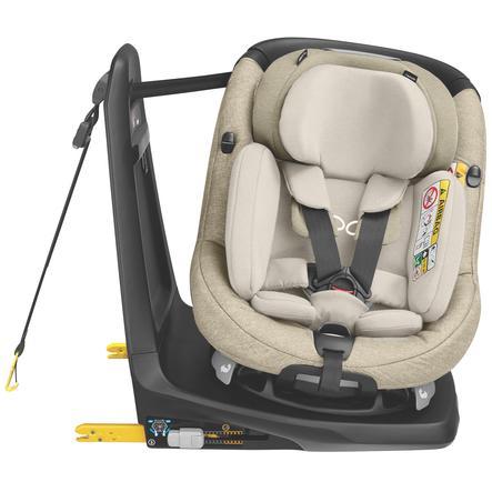 MAXI COSI Car Seat AxissFix Plus Nomad Sand