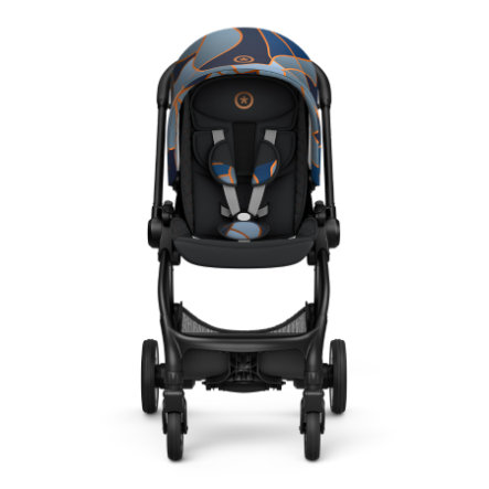 Kiddy Klapvogn Evostar Light 1 Urban Camo