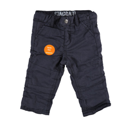 STACCATO Boys Thermohose marine