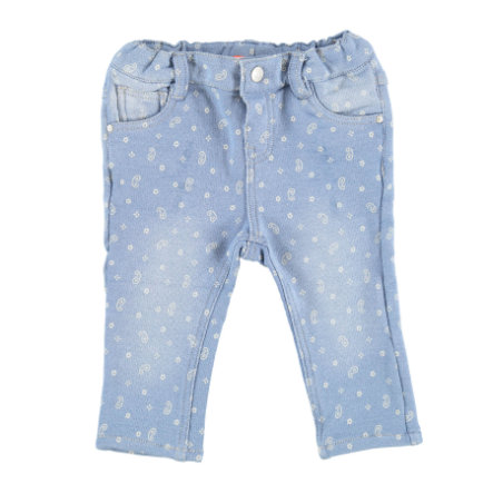 STACCATO Girls Jeans blue denim