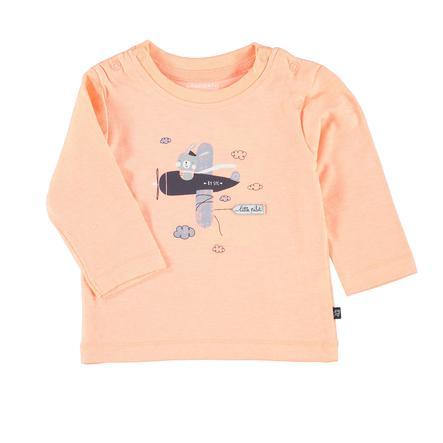 STACCATO Koszula z długim rękawem pomarańczowa