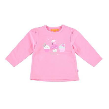 STACCATO Bluza bluza różowa