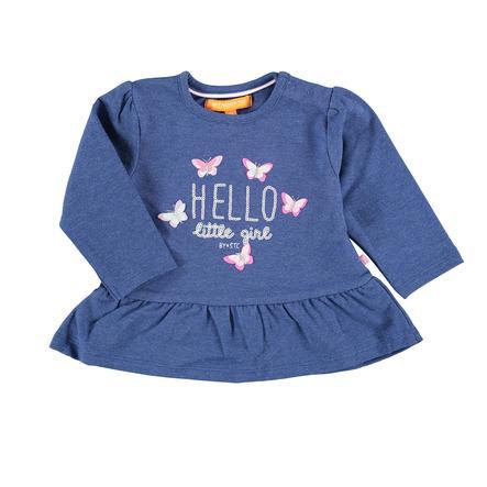 STACCATO Sweatshirt jeansblau