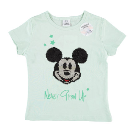 STACCATO T-Shirt Mickey Mouse menthe