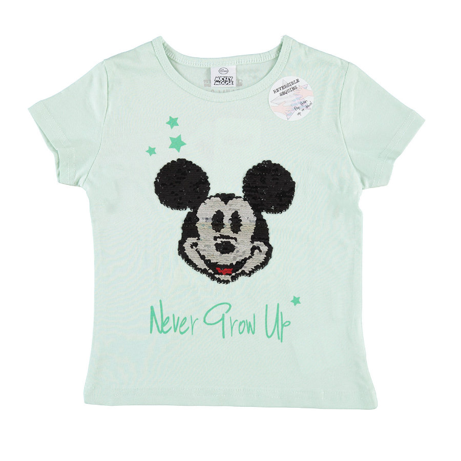 STACCATO T-Shirt Menta Mickey Mouse