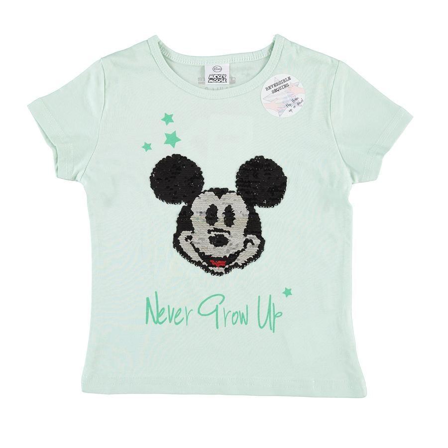 STACCATO T-Shirt Micky Maus mint