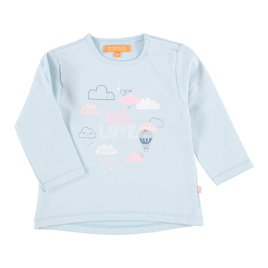 STACCATO Girl s Zweetpastelblauw