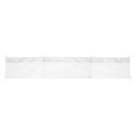 Alvi hnízdečko Standard 180 cm, Little Dots šedá