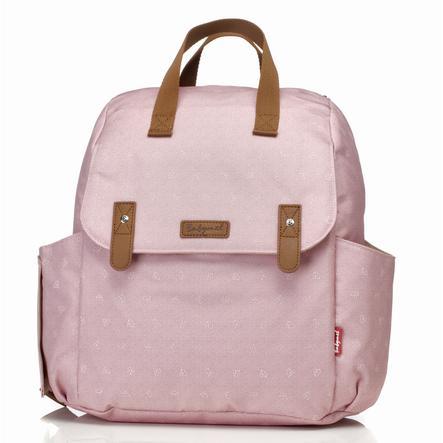 Babymel Borsa fasciatoio Robyn Dusty Pink