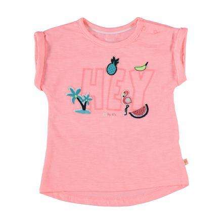 STACCATO Girl s T-Shirt neonsnoepje