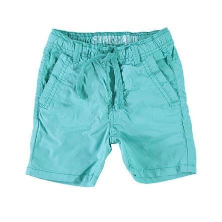 STACCATO Boys Bermuda verde hielo