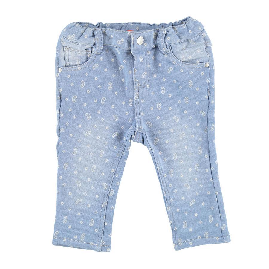 STACCATO Girls Jeans blue denim