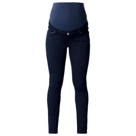 noppies Slim broek Bailey Dark Blue