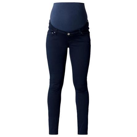 noppies Spodnie ciążowe Bailey Dark Blue