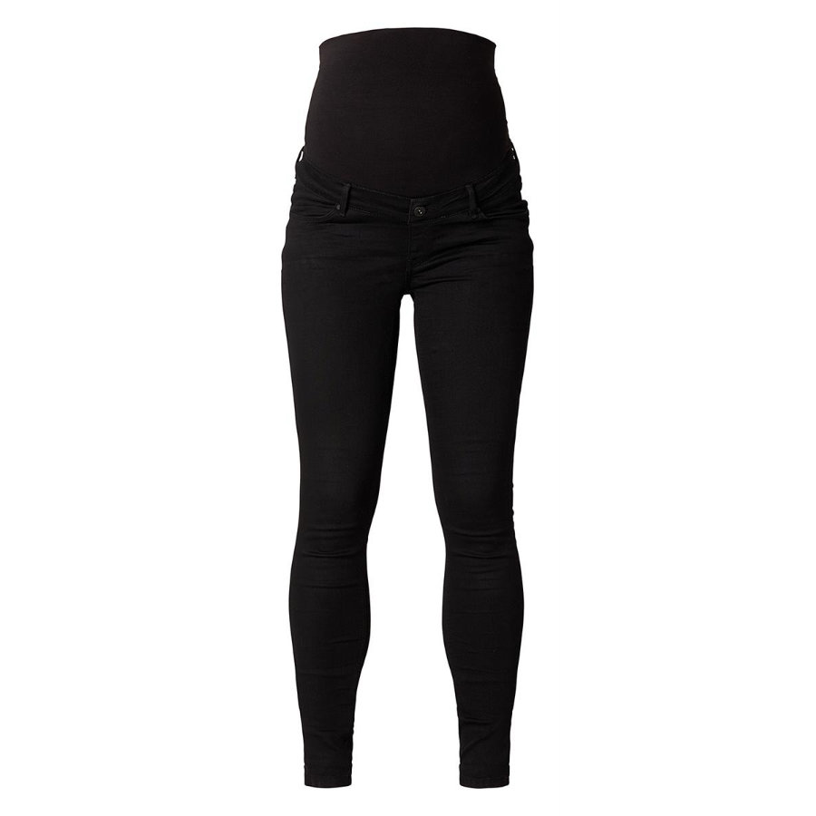 noppies Umstandsjeans Avi Black