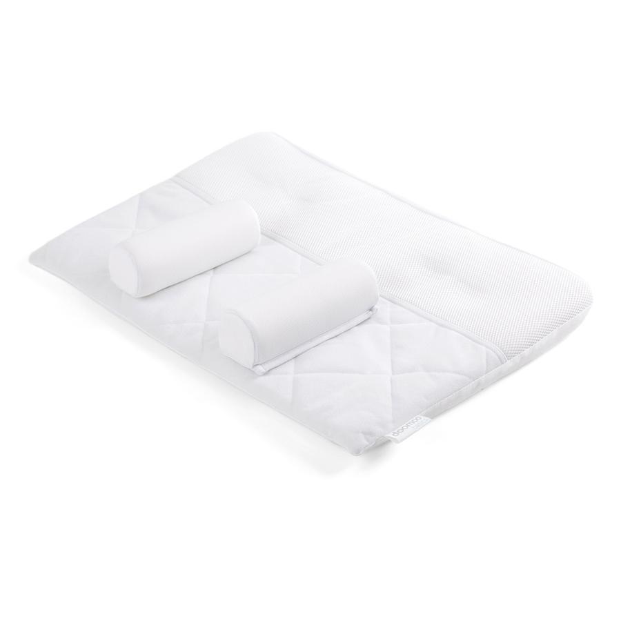 Doomoo basics Rückenlagerungskissen Supreme Sleep 60 cm