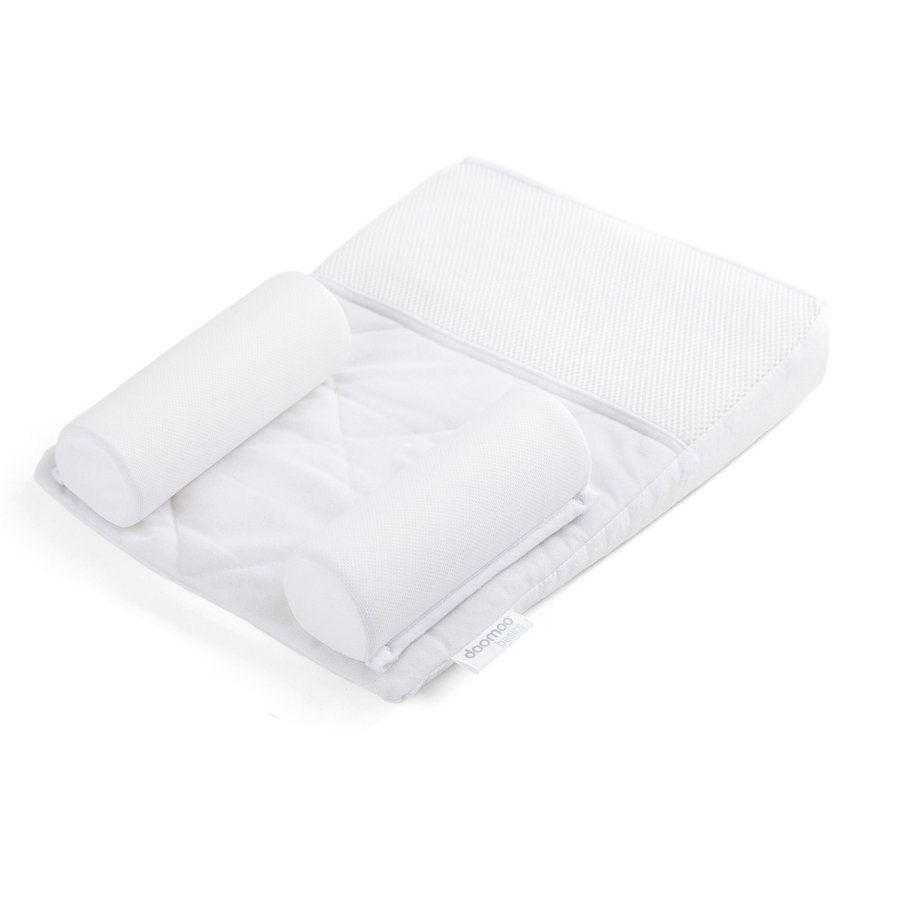 Doomoo basics Rückenlagerungskissen basics Supreme Sleep 30cm