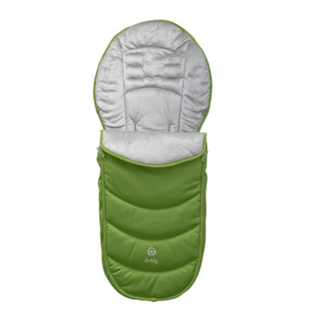 Kiddy Vognpose til Evostar 1 Cactus Green