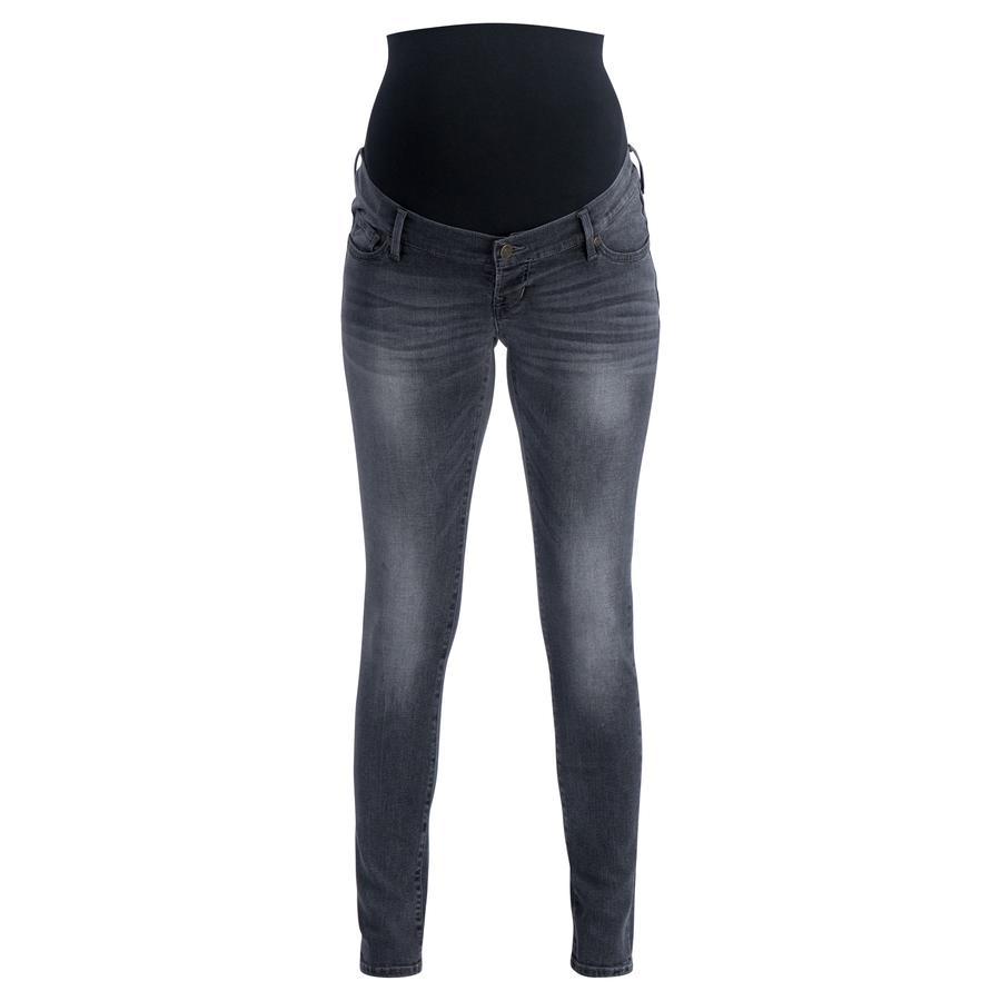 noppies gravid jeans Avi Everyday Grey