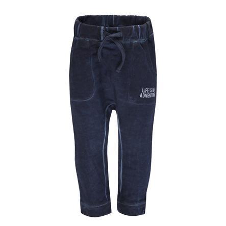 lief! Boys Spodnie Jogging, niebieski