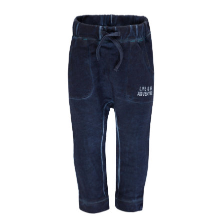 Rennen! Boys joggingbroek, blauw