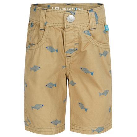 lief! Boys Shorts mit Fischen