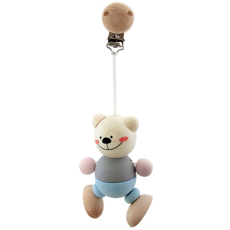 HESS Clip clip - Bear