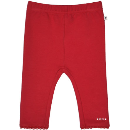 STACCATO Girls Sweatleggings bright red