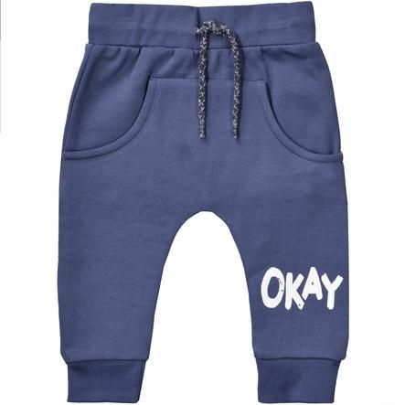 STACCATO Boys spodnie dresowe niebieskie