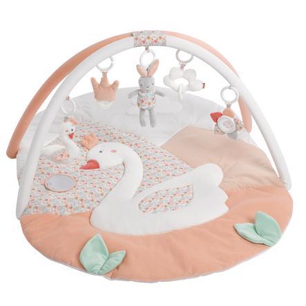 Babysun Tapis d'éveil 3D lac des cygnes