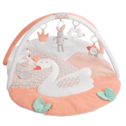 fehn® 3-D-Babygym Svansjön