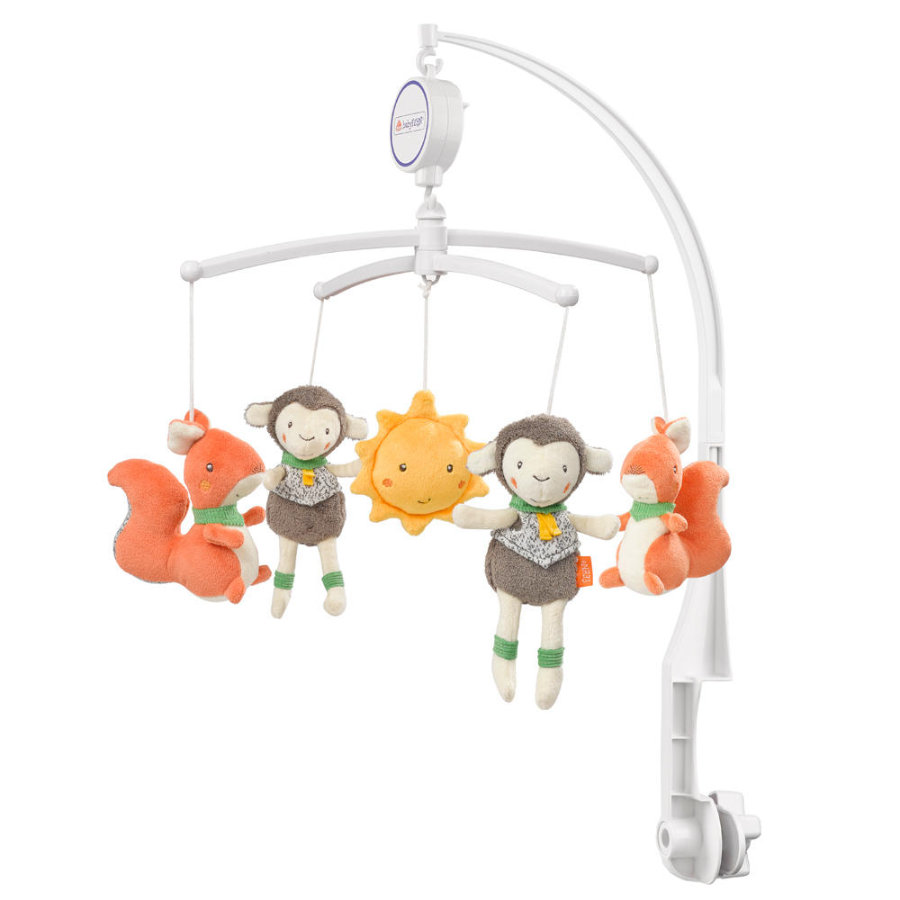 Babysun Mobile musical sunshine