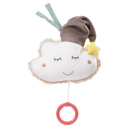 Babysun Peluche musicale nuage bonnet Bruno