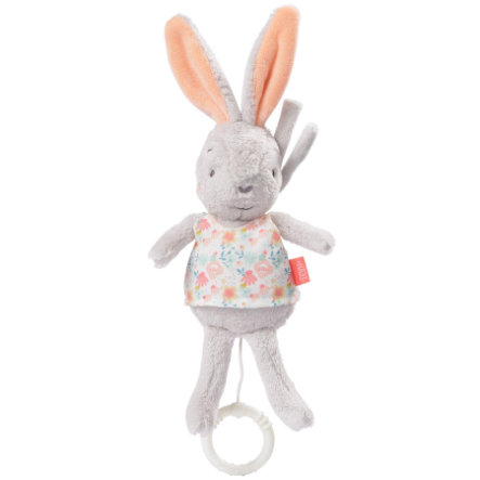 Fehn Mini Spieluhr Hase Baby Markt At