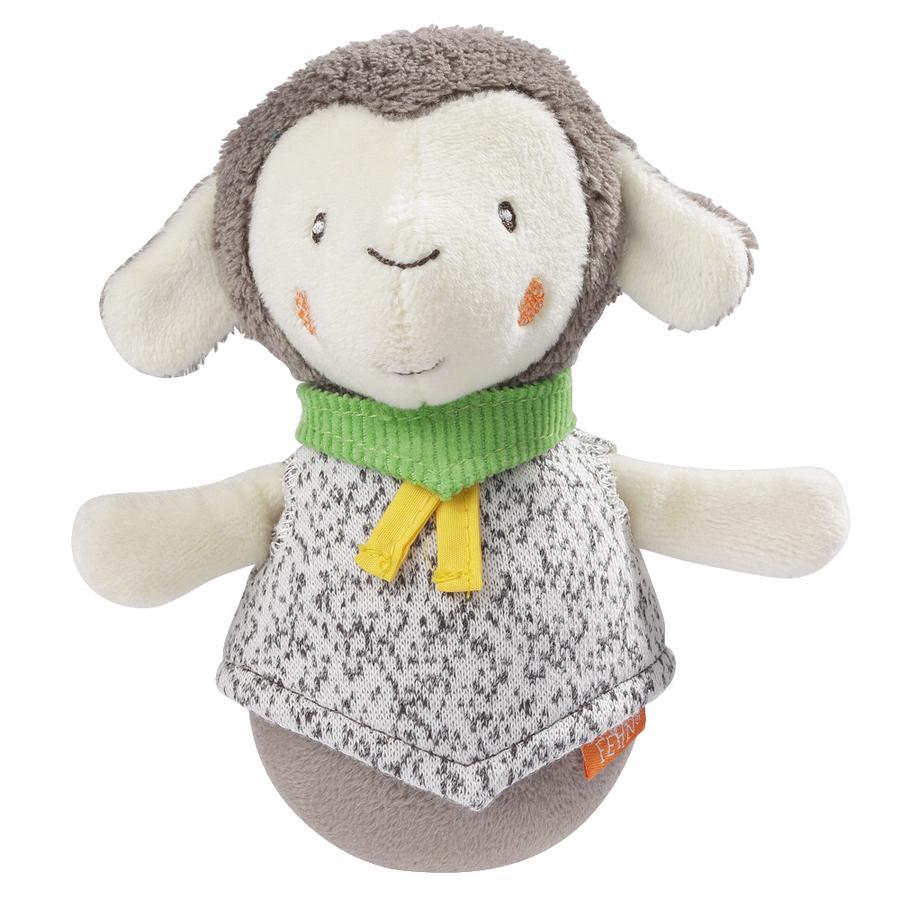 fehn® Mini-Stehauf Schaf