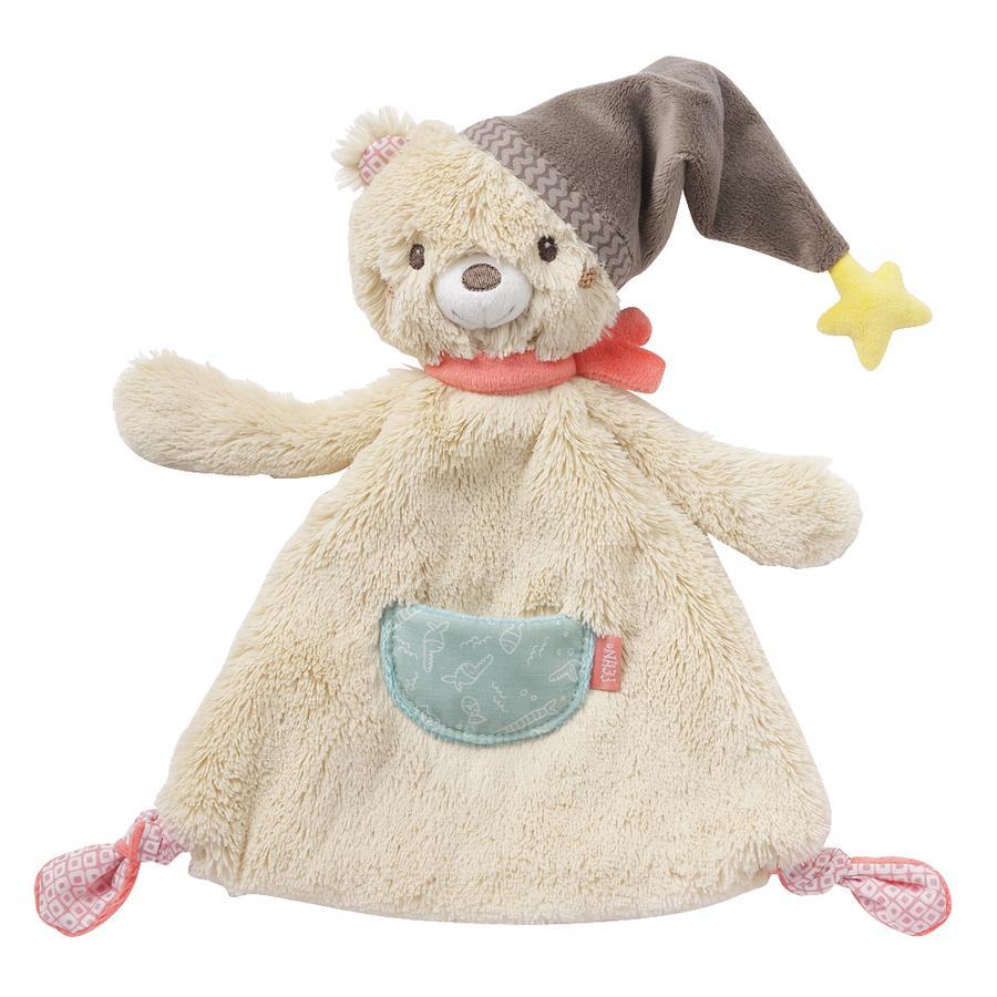 fudský hadrový medvěd