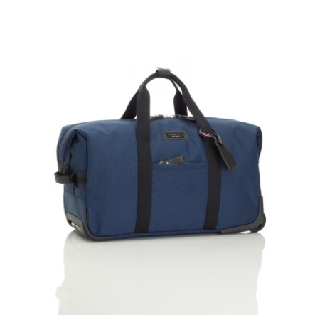 storksak Wickeltasche Cabin Carry-On Navy