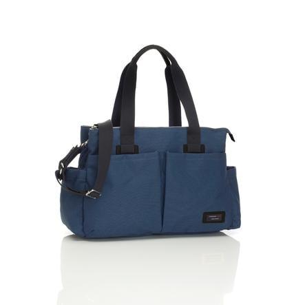 storksak Luiertas Shoulder Bag Navy