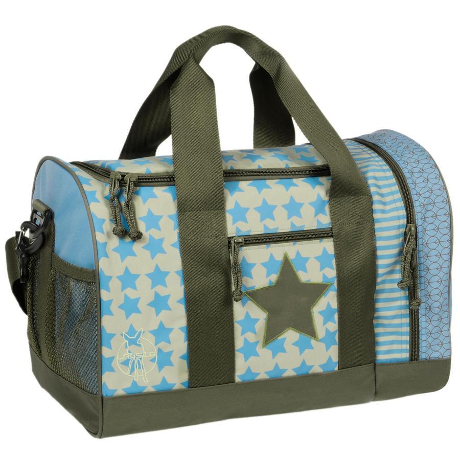 LÄSSIG Mini Sport Bag Starlight Oliv