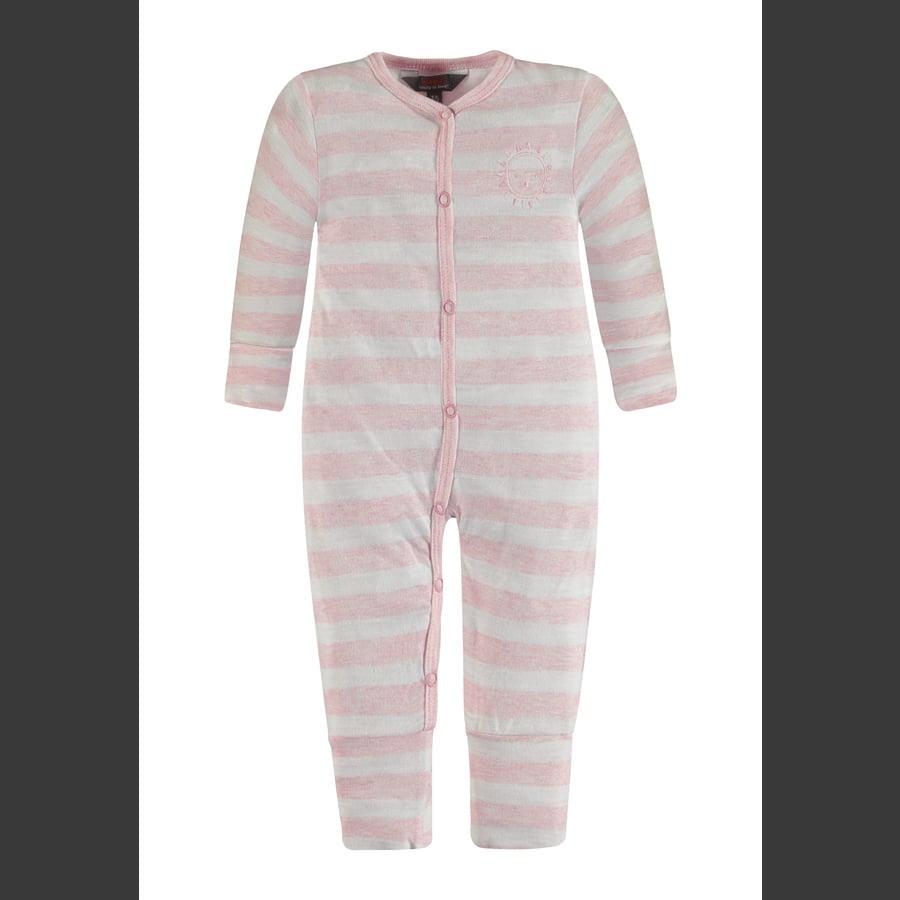 KANZ Girls Pyžamo 1ks, růžové
