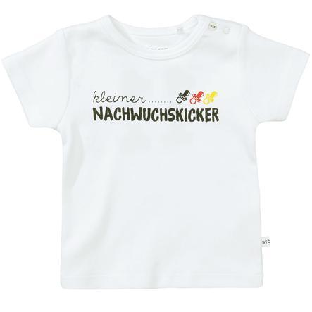 STACCATO T-Shirt whitely