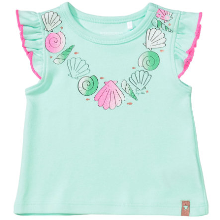 STACCATO Girls T-Shirt cold mint
