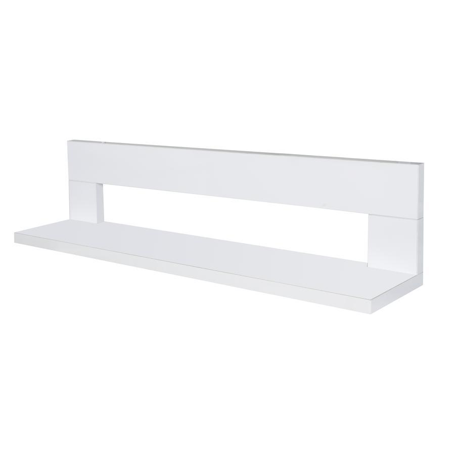 Schardt Væghylde Nordic / Miami White