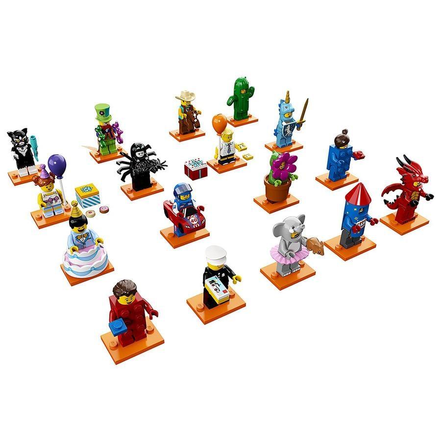 LEGO® Minifigures - Serie 18: Fest 71021