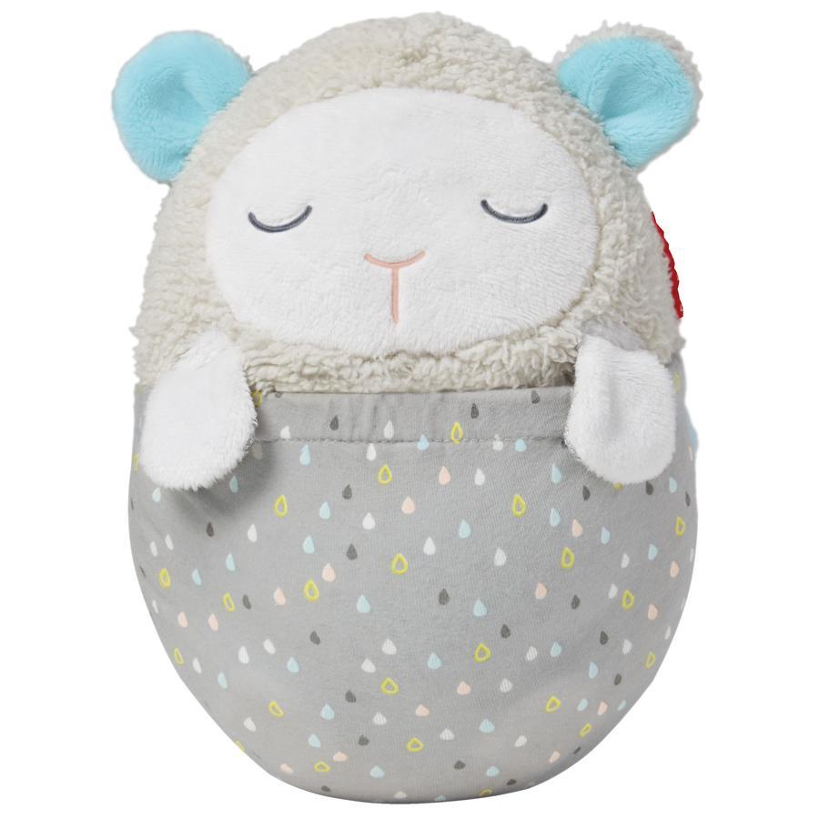 """SKIP HOP Sleep aid with slumber light """"Press me lamb"""