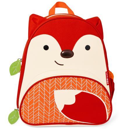 SKIP HOP Zoo dětský batoh Liška Ferguson