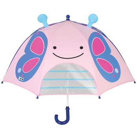 SKIP HOP Zoo Ombrello per bambini - farfalla Blossom