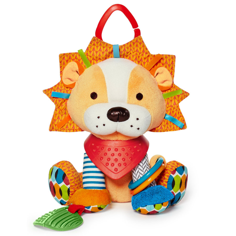 SKIP HOP Bandana Buddies - Activity Leoncino