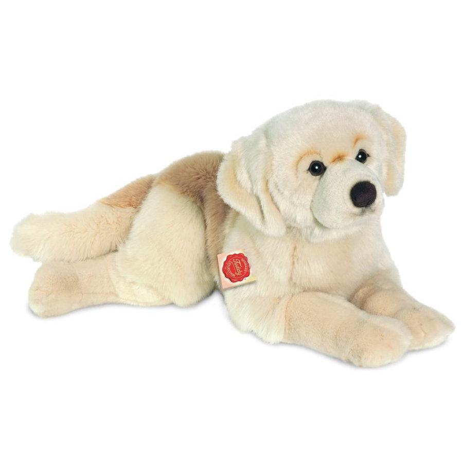Teddy HERMANN® Golden Retriever liegend, 60 cm