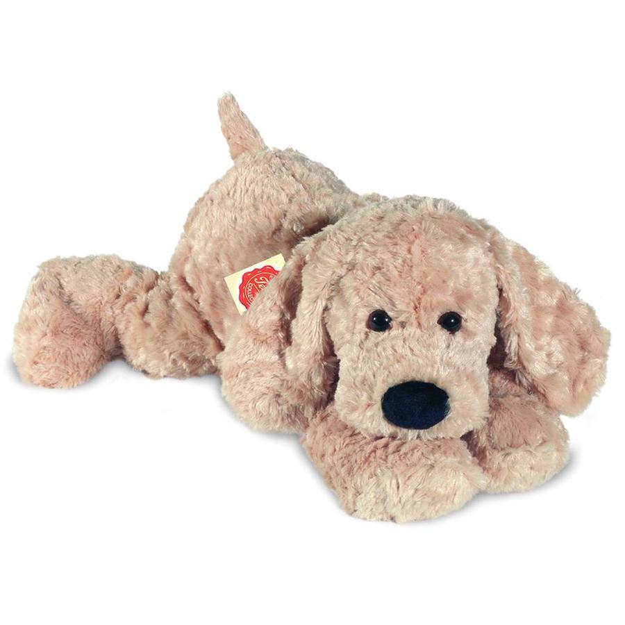 Teddy HERMANN® Teddy Schlenkerhund beige 40cm -